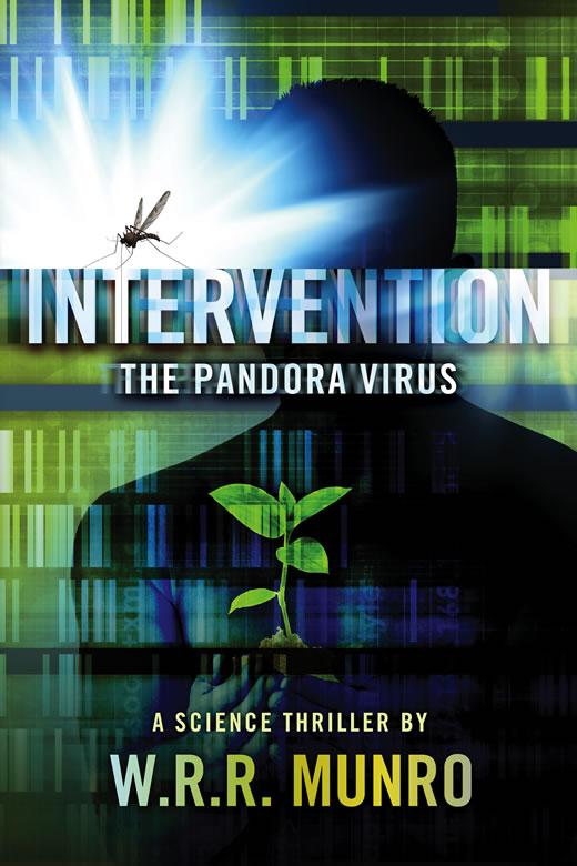 INTERVENTION - The Pandora Virus